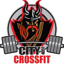 Crossfit brisbane city